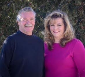Cathy and David Moffit