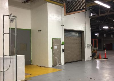 Commercial Painting After Coastline Painters