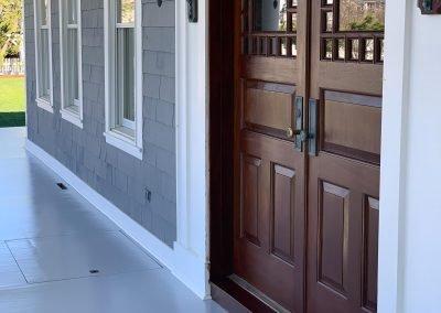 Door Painting Madison CT