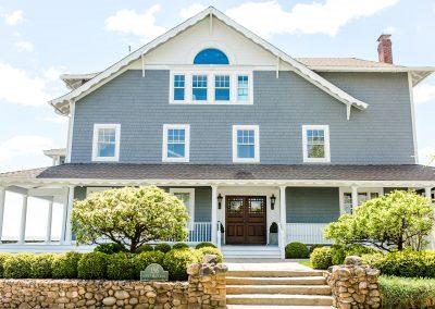 Residential Painting Madison CT Coastline Painters