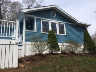 Choosing the Right Type of Paint for Your CT Home Paint Job