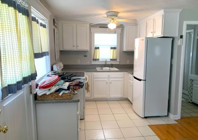 Kitchen Cabinet Painting Interior Clinton Done By Coastline Painters